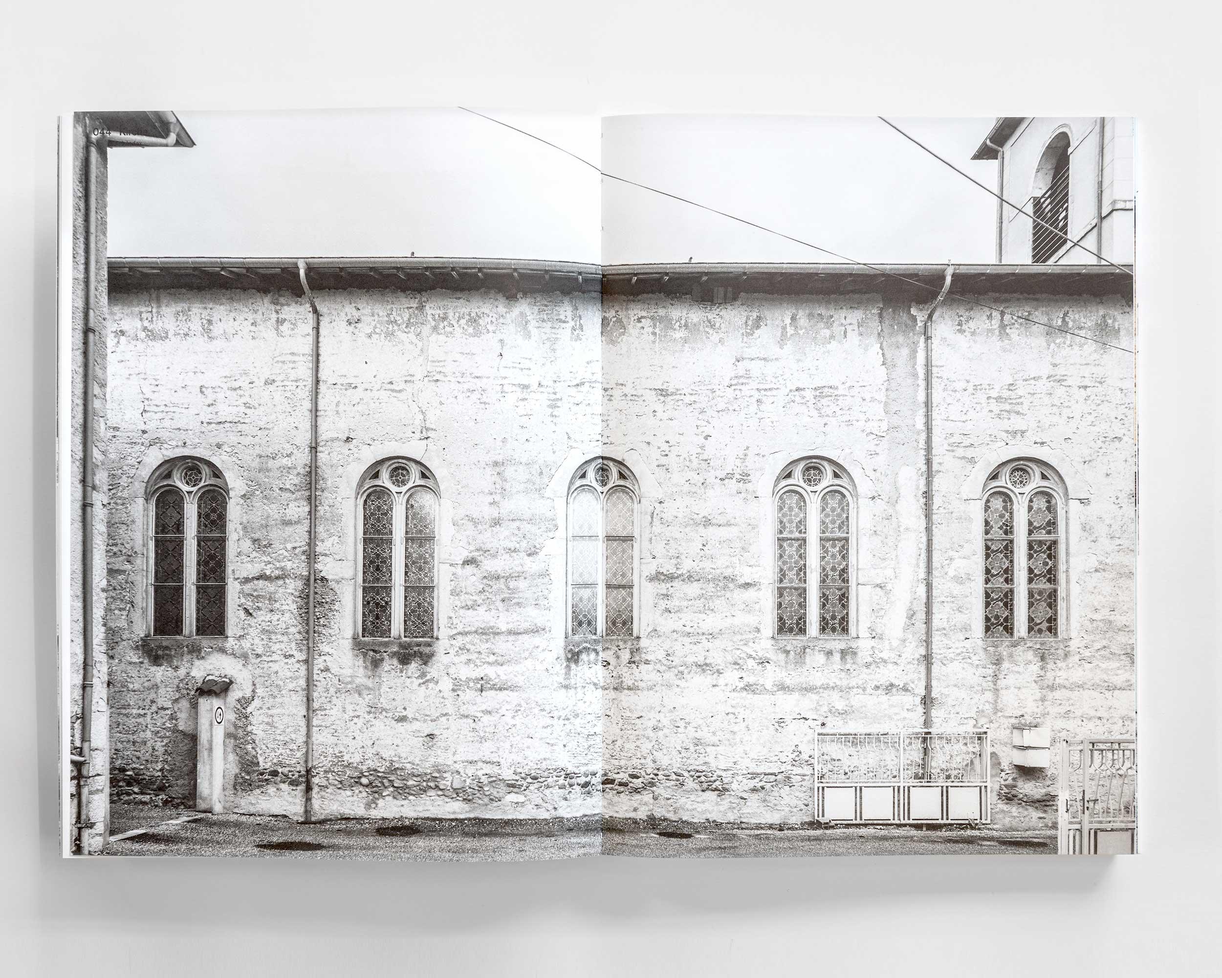 """Photograph des Buches """"Pisé - Stampflehm""""  486/11"""