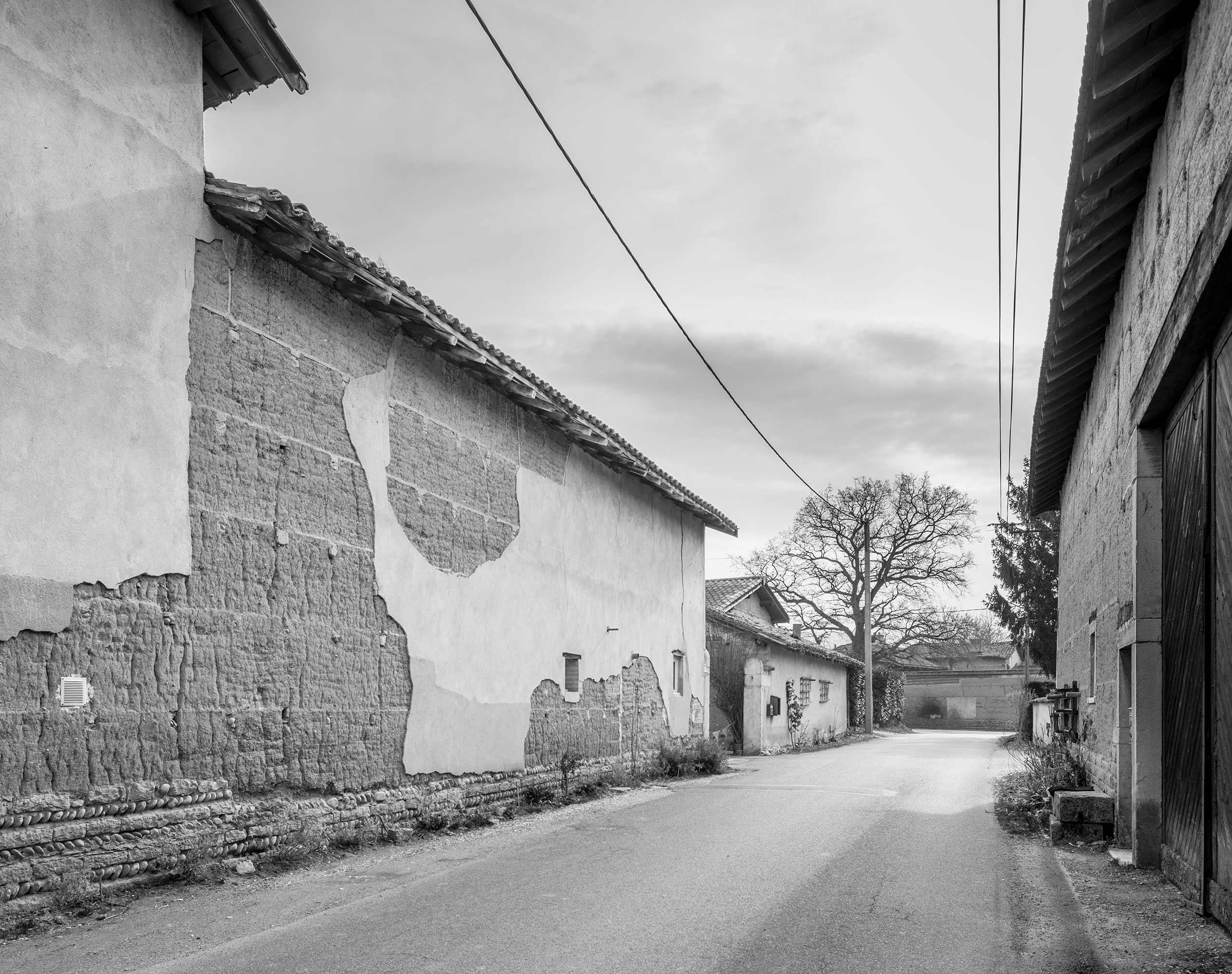 Pisé – Tradition und Potential  353/7
