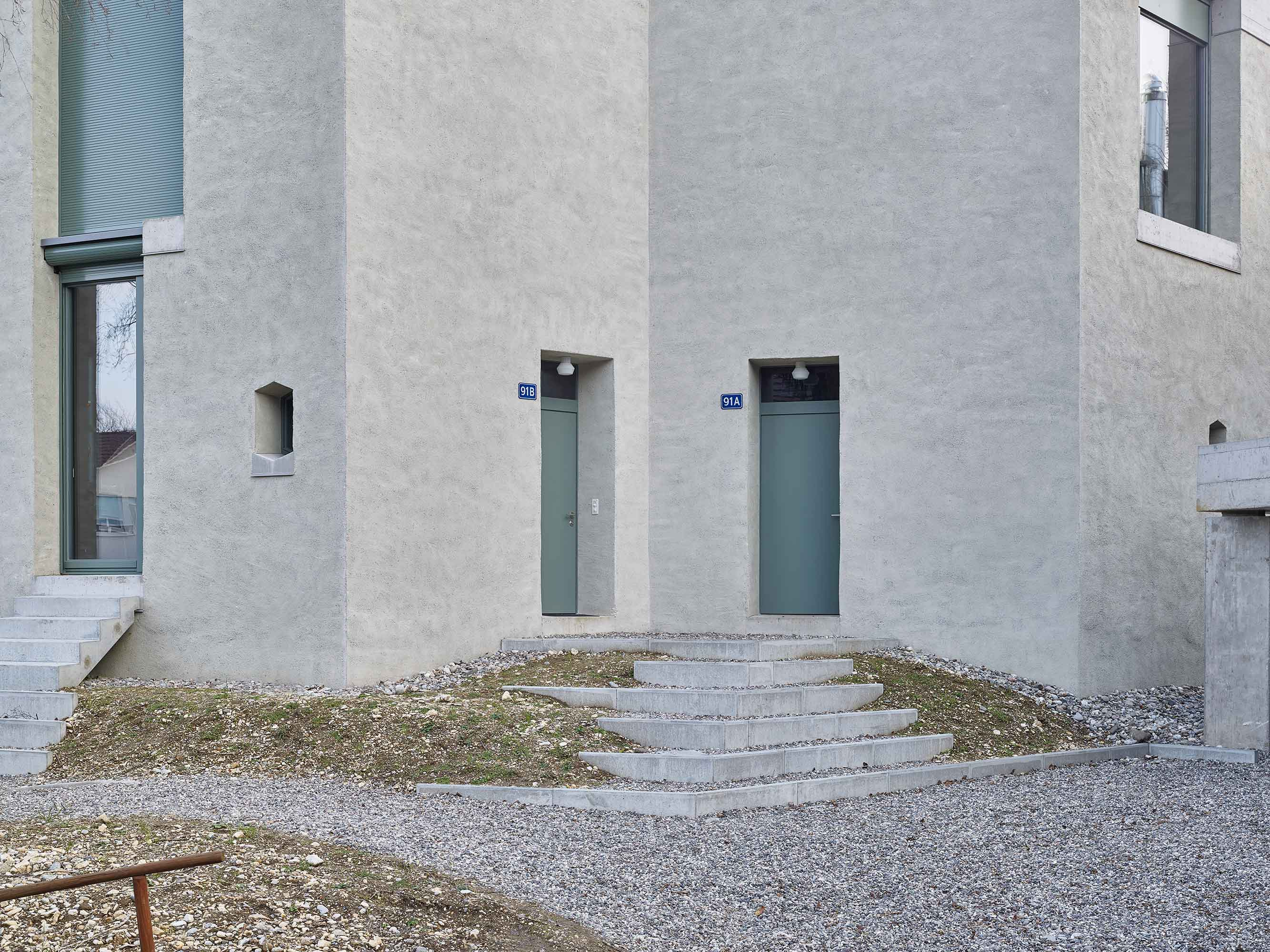 Haus Bernardi  335/12