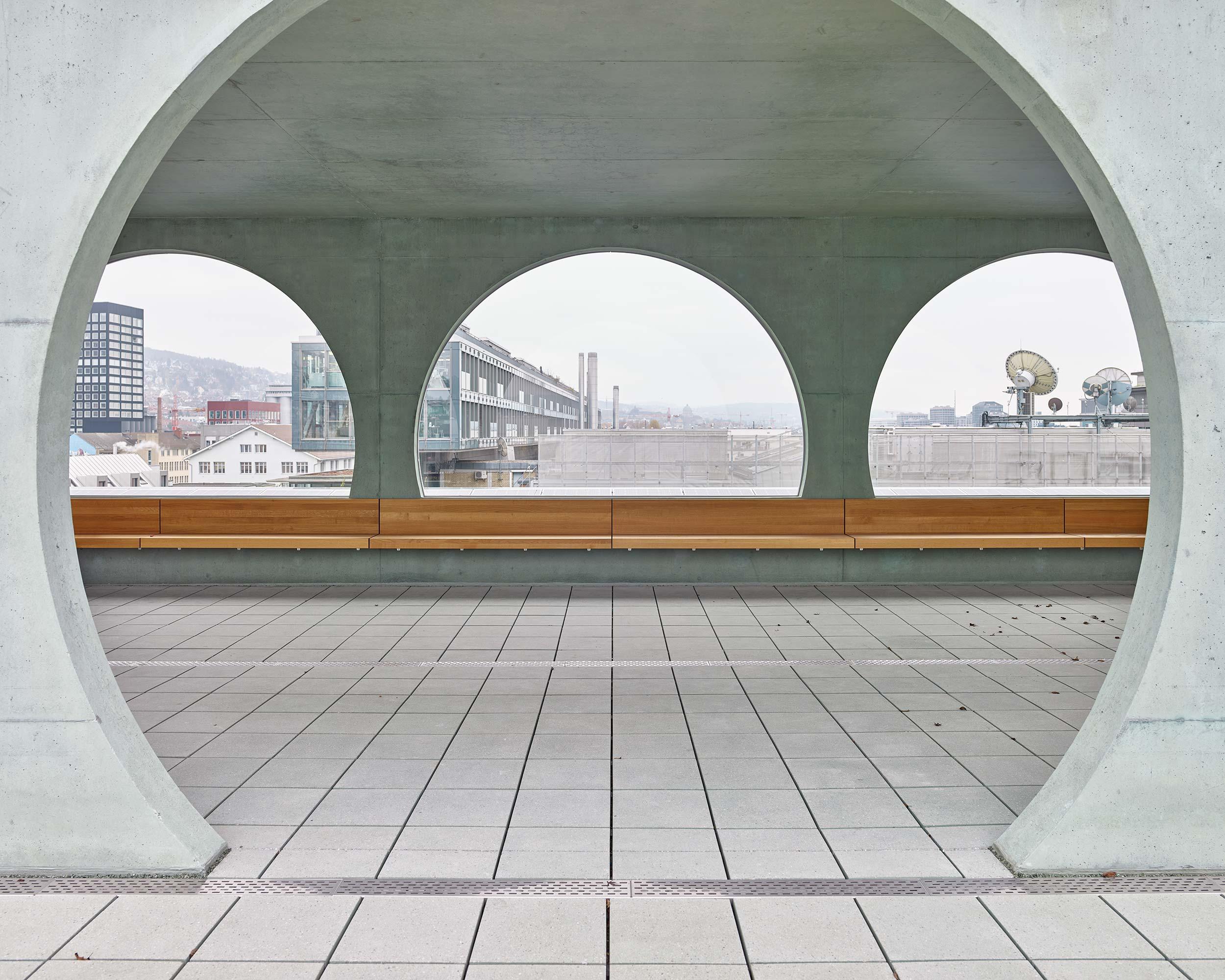 Escher-Wyss-Platz  9/12