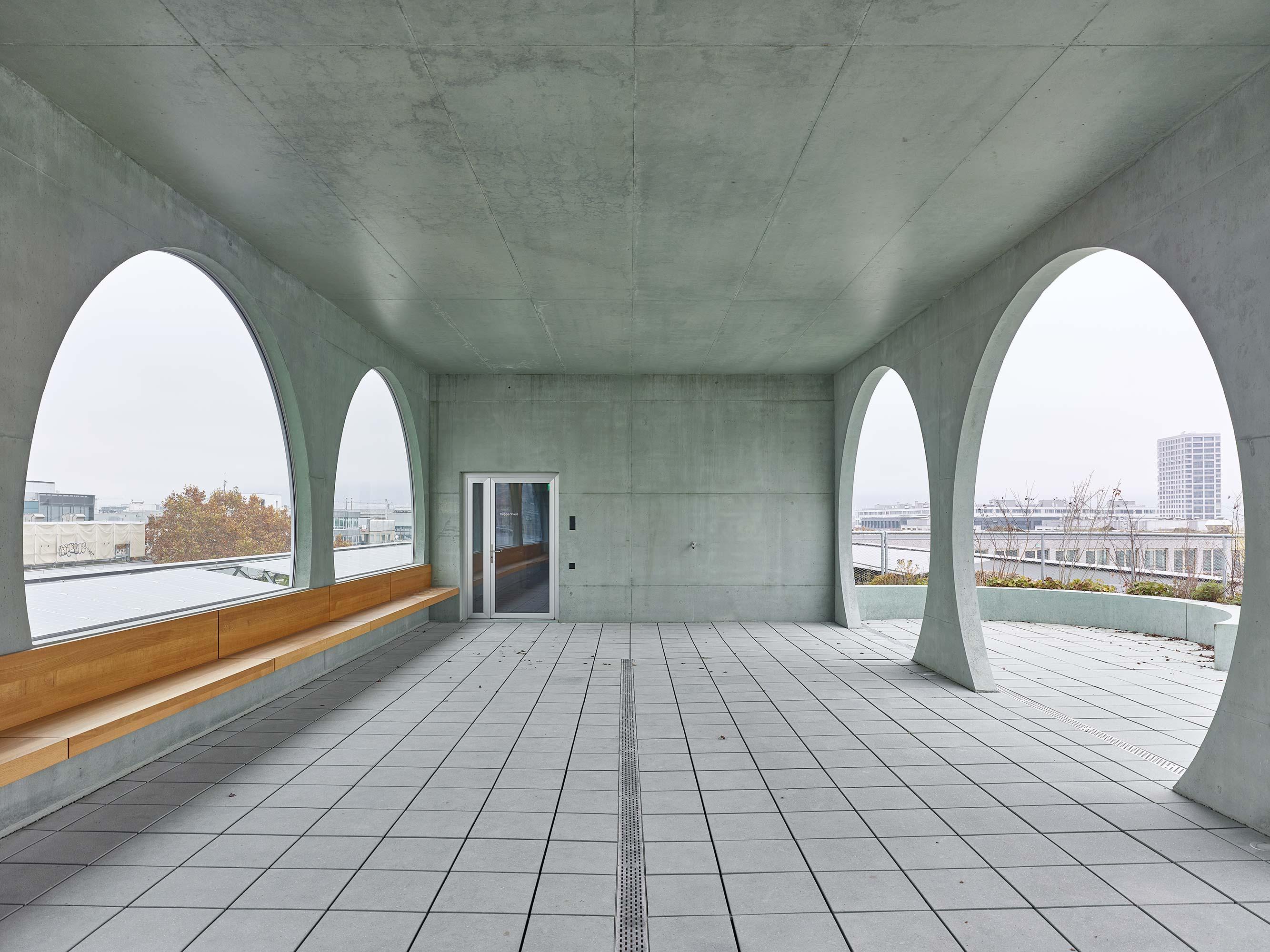 Escher-Wyss-Platz  8/12