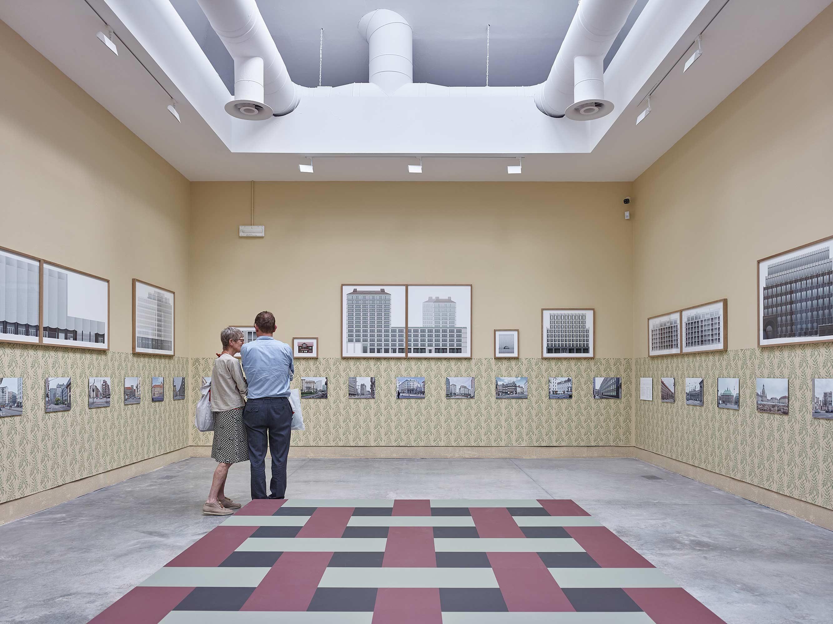 Architekturbiennale Venedig 2018  2/9