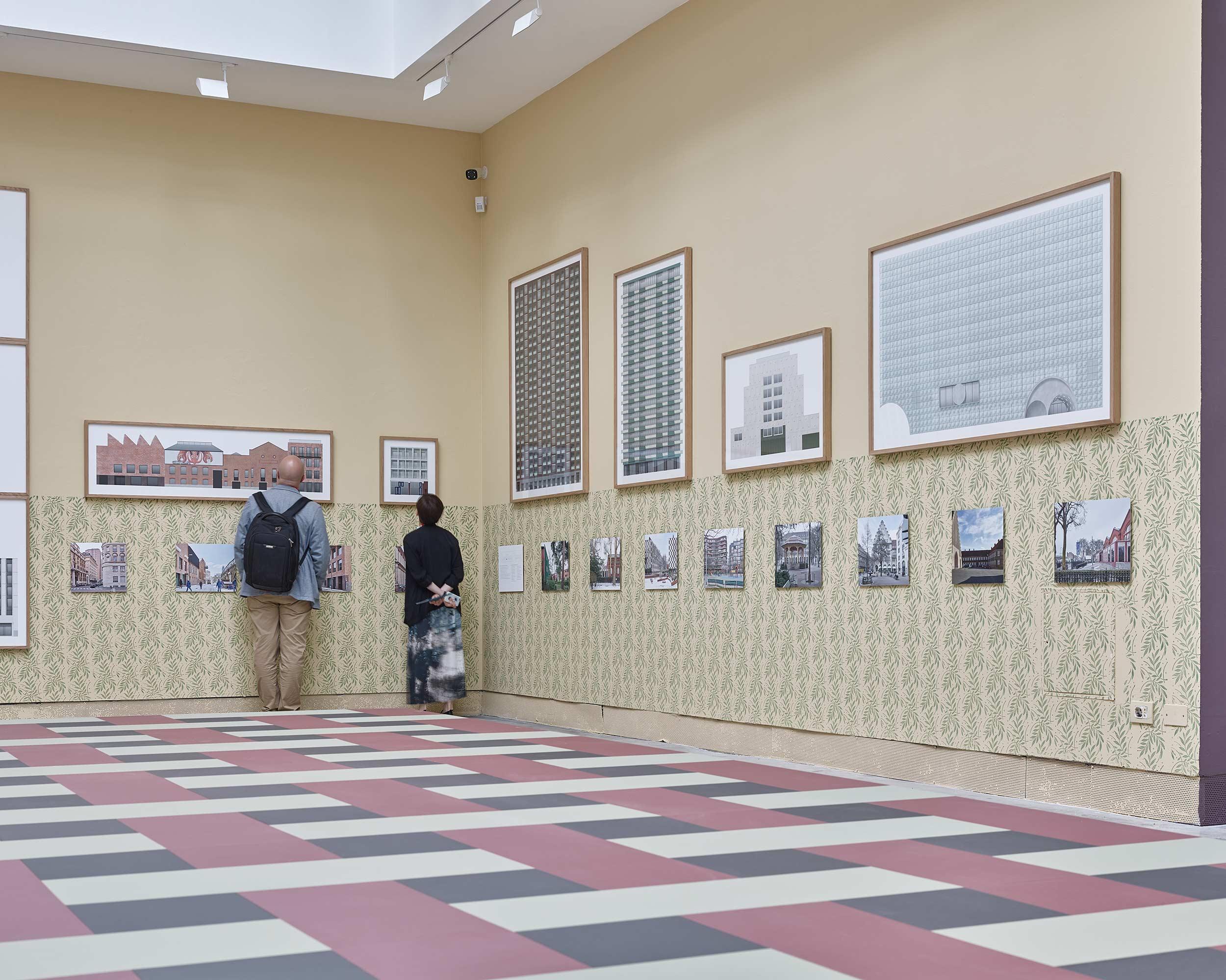 Architekturbiennale Venedig 2018  4/9