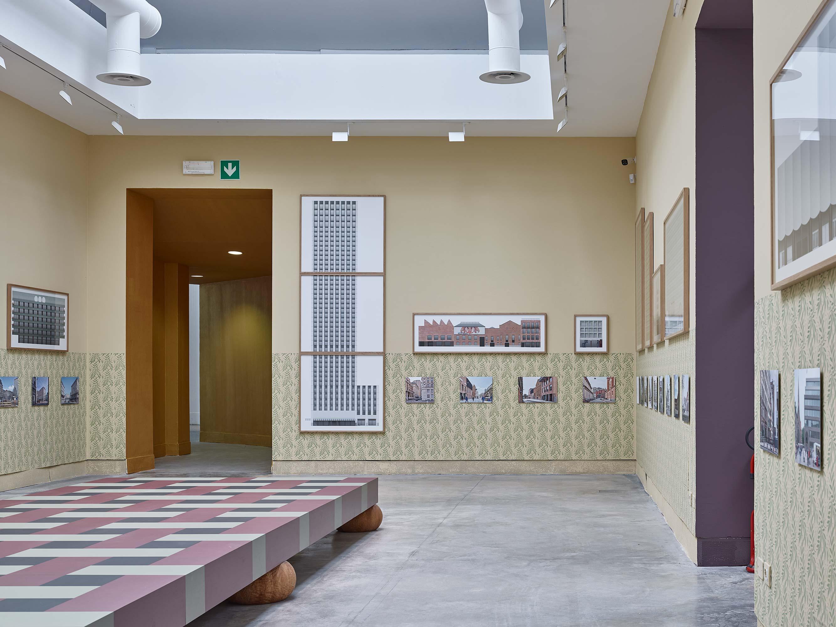 Architekturbiennale Venedig 2018  371/9