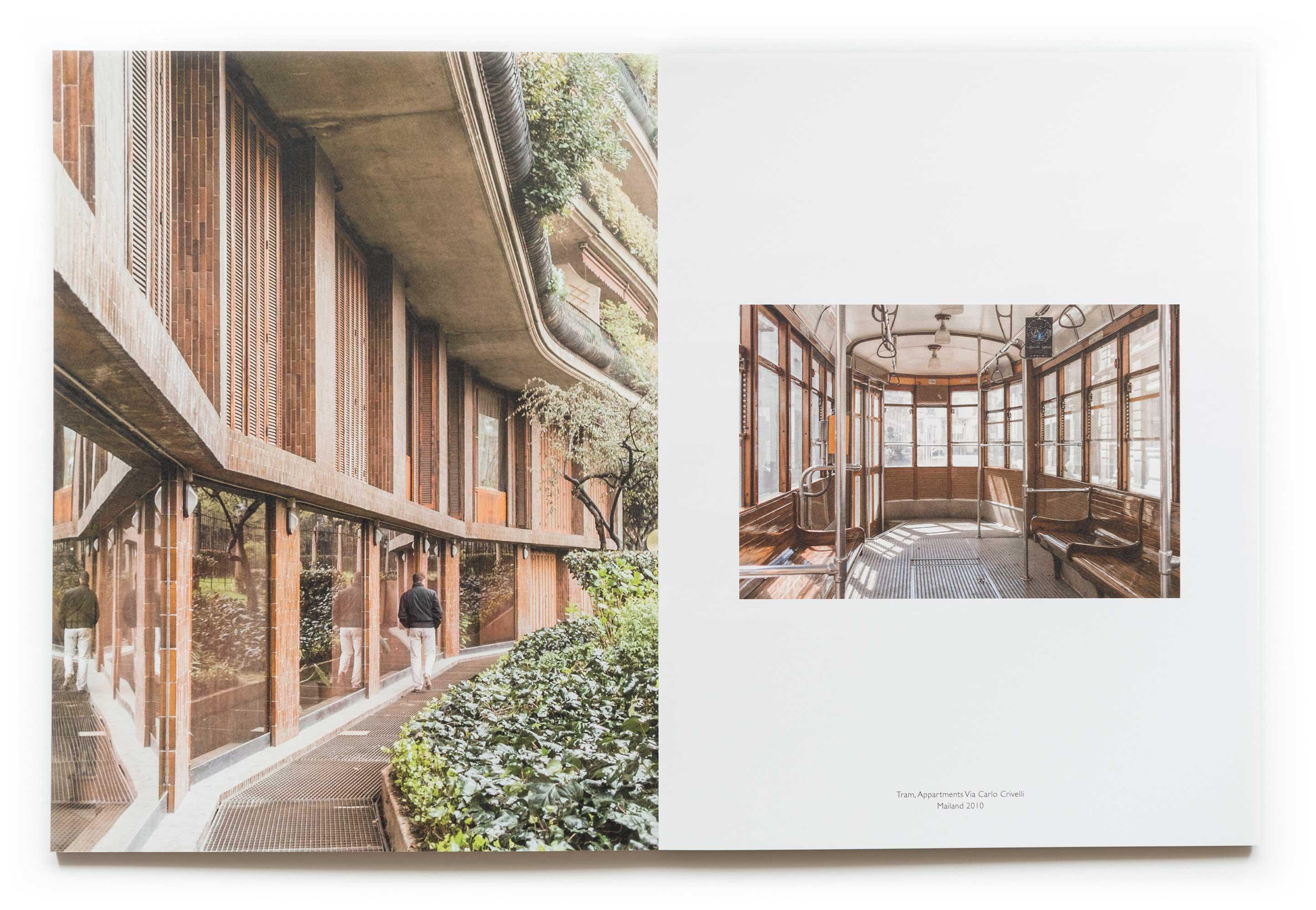 Architektur der Bilder  188/12