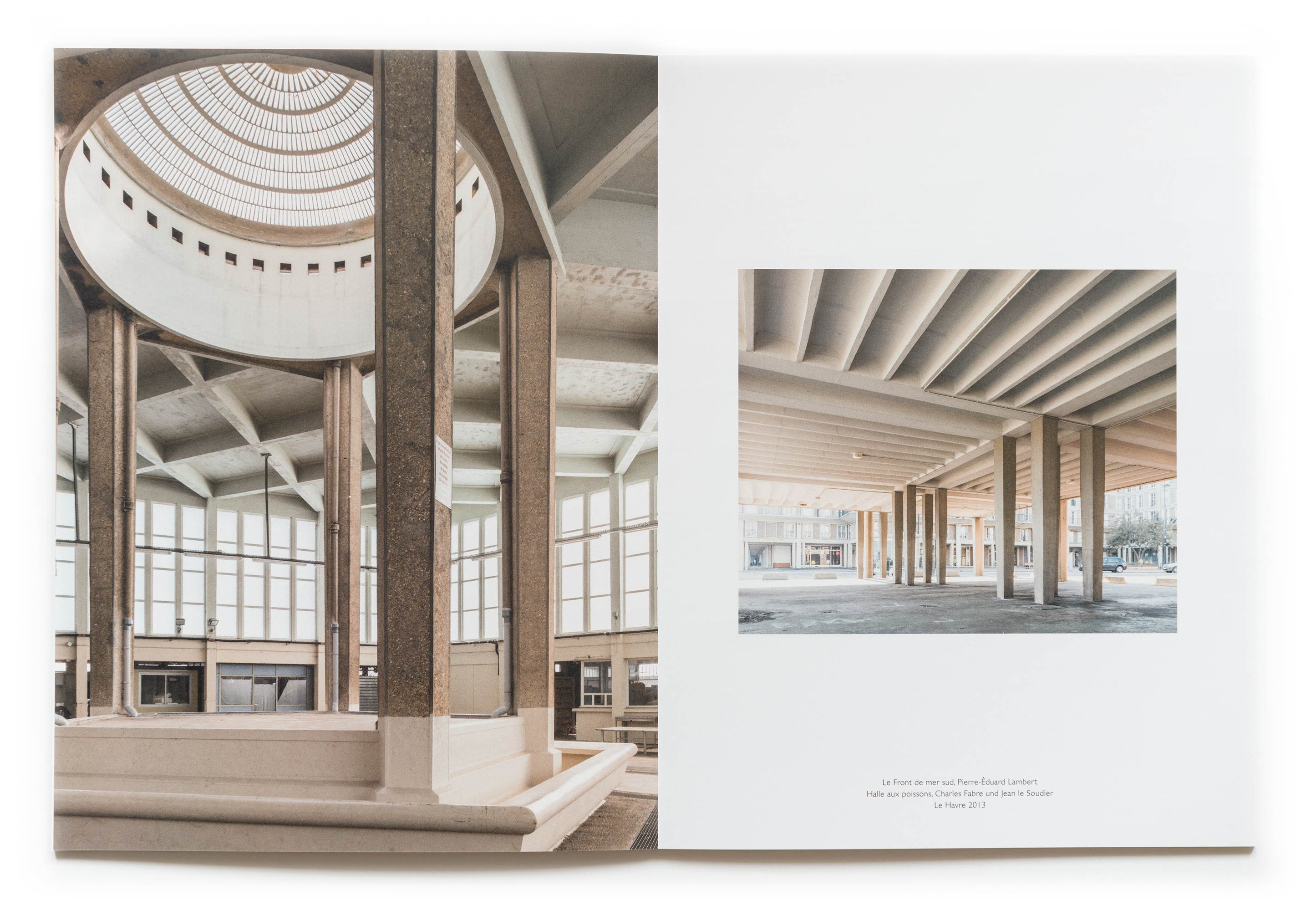Architektur der Bilder  194/12