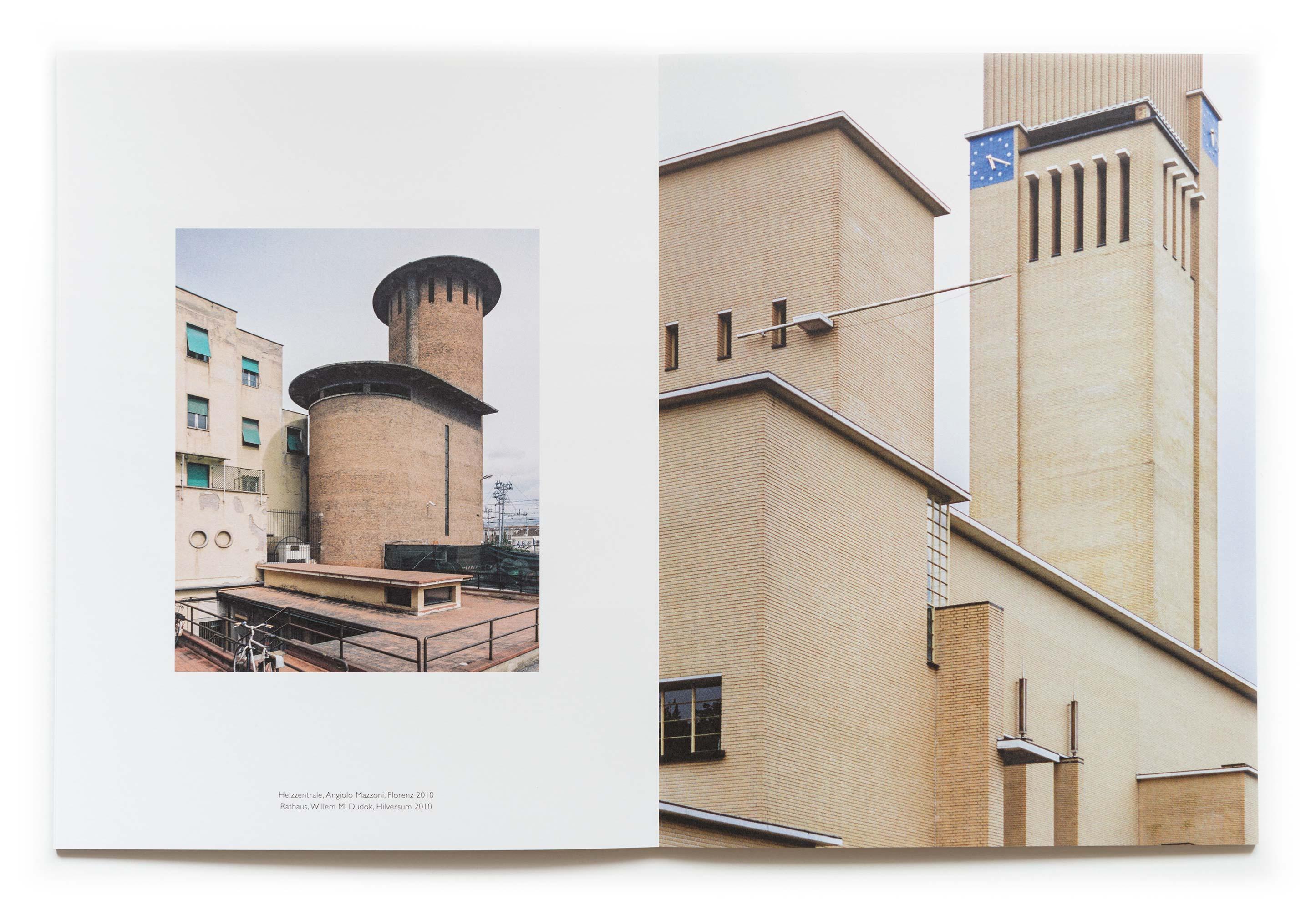 Architektur der Bilder  195/12
