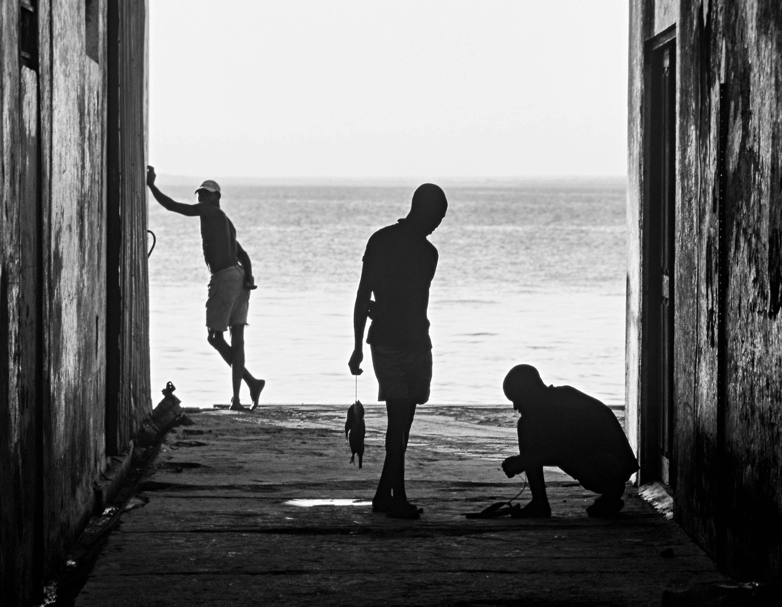 Ilha de Moçambique  4/12
