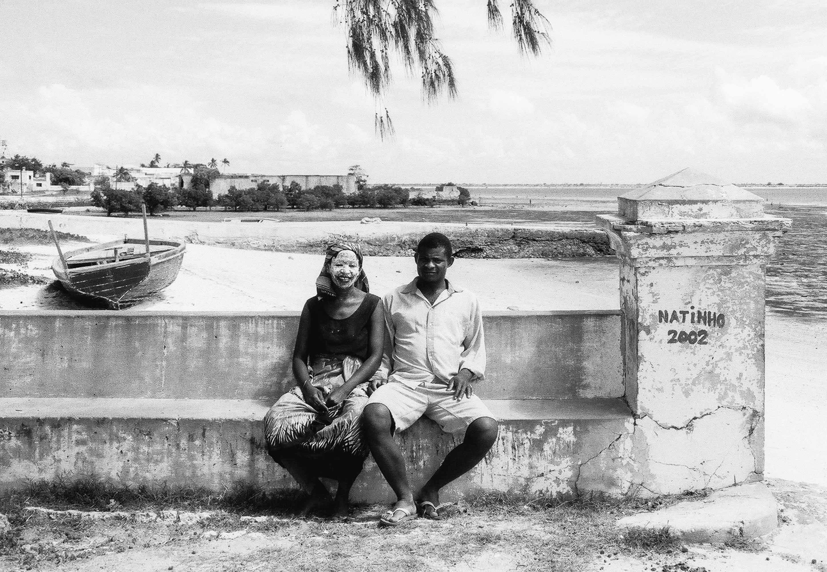 Ilha de Moçambique  90/12