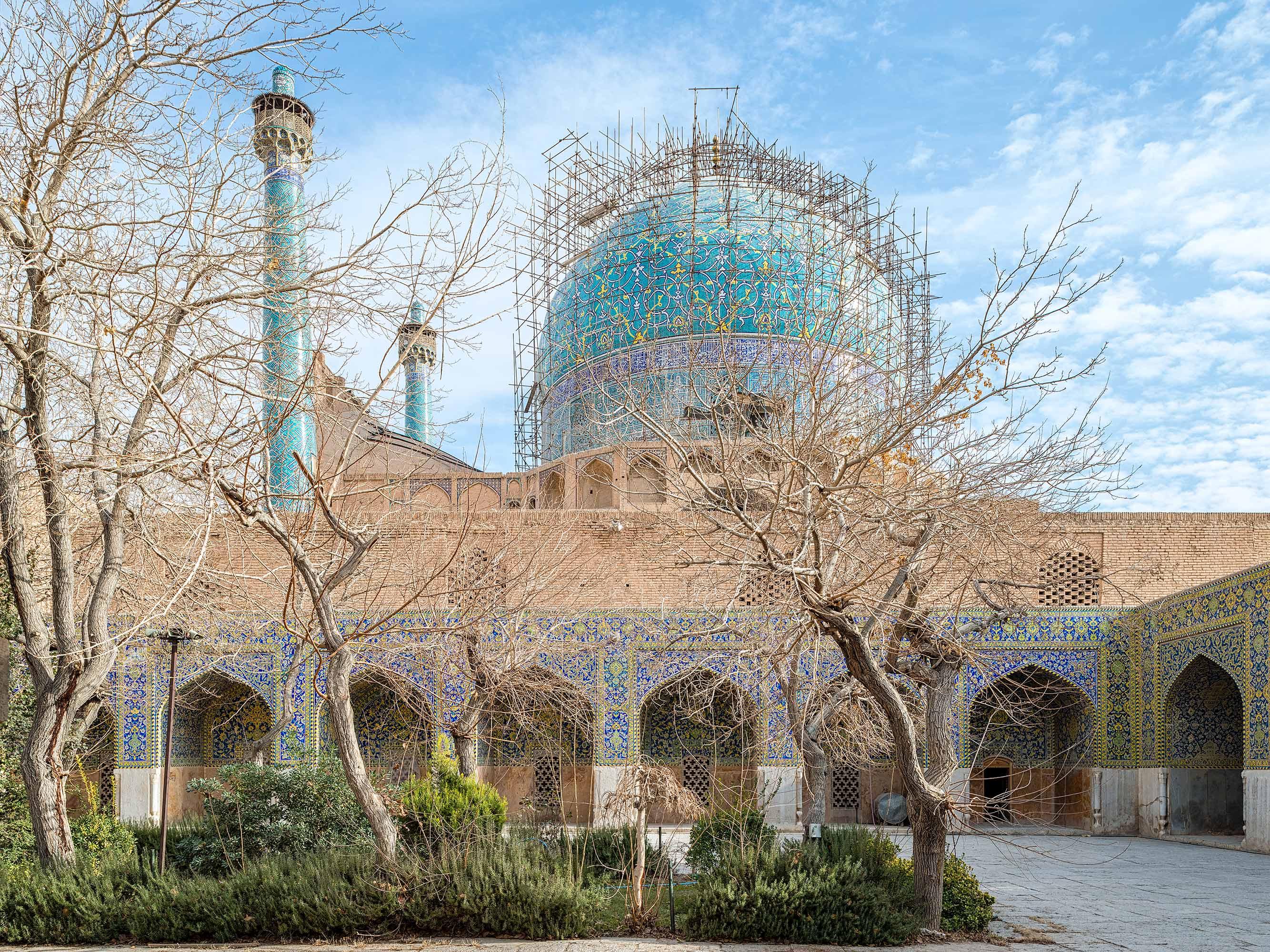 Isfahani  410/1