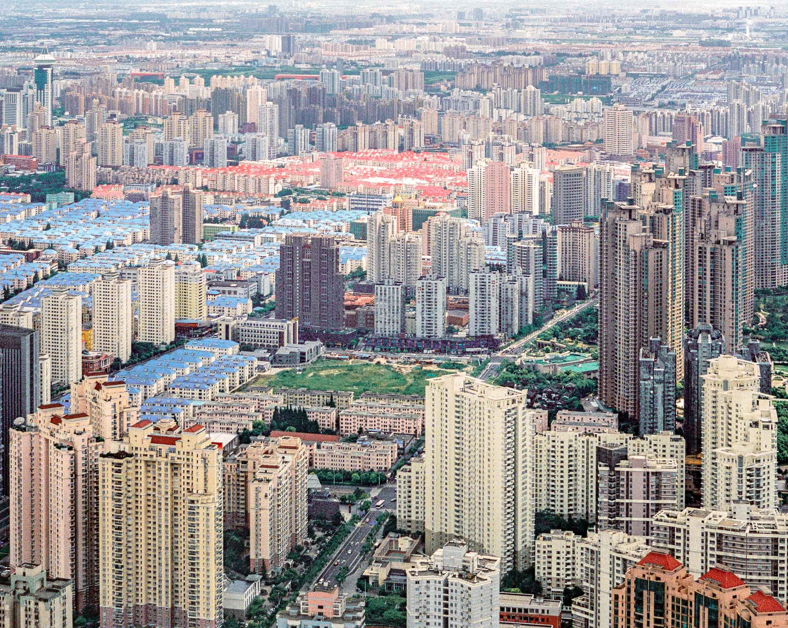 My Shanghai  266/1