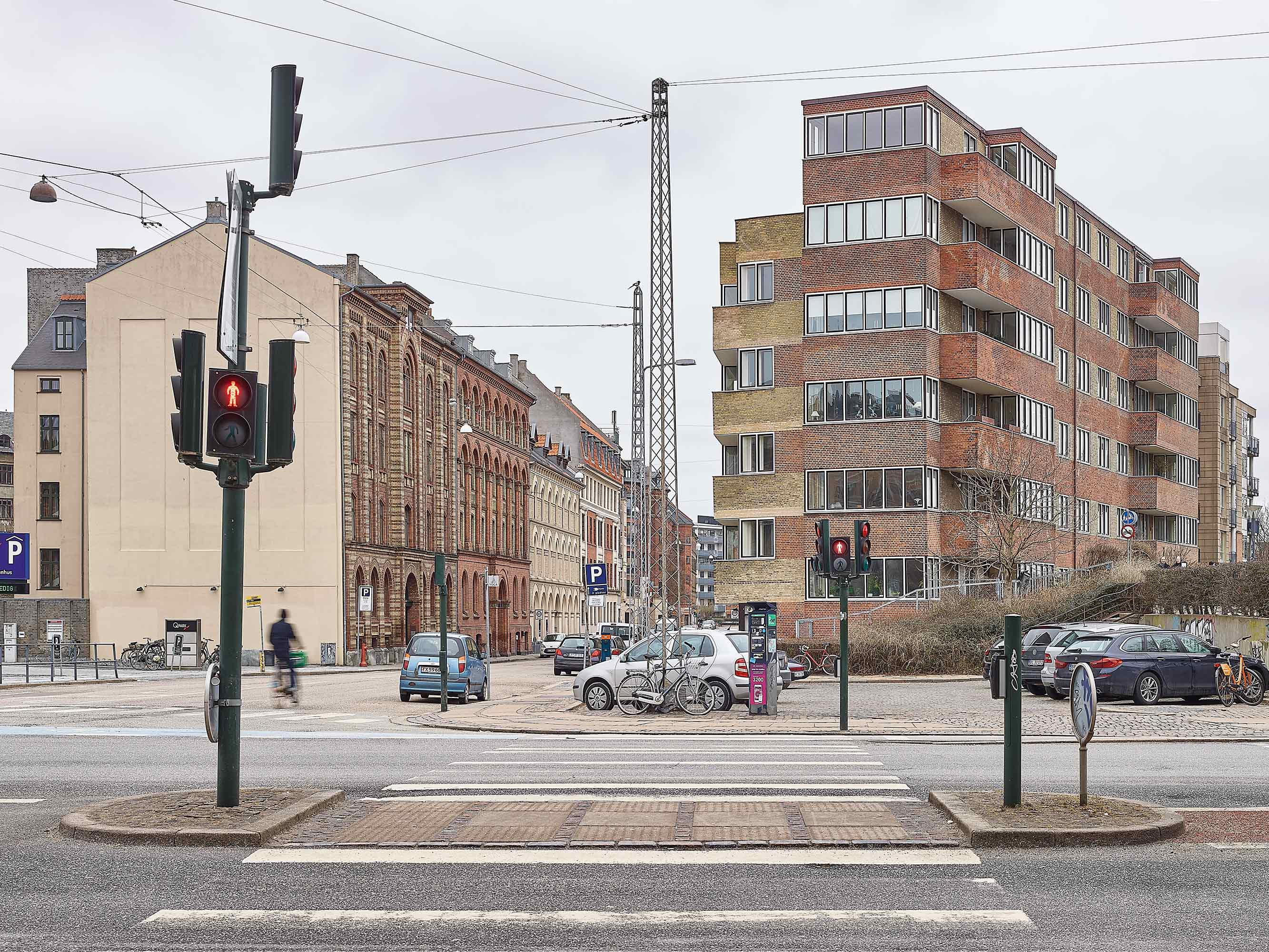 Portraits der Europäischen Stadt II  10/10