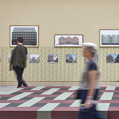 Architekturbiennale Venedig 2018